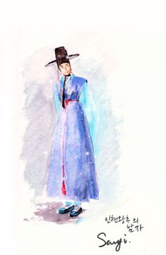 inspired by Korean drama- Queen Inhyun's Man Queen In Hyuns Man, Hyun Woo, Drama Queens, Korean Drama, Dramas, Disney Characters, Fictional Characters, Character Design, Asian