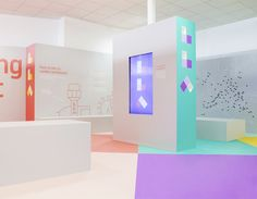 ico Design - London Luton Airport - Brand / Print / Environment