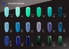 Semilac - Ocean Dream