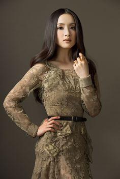 好好小姐林依晨再見:「我願意一輩子當演員,但更想做自己」 | 女人迷 womany | 最走心的女力媒體