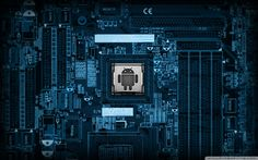 Android Motherboard