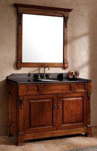How to Make a Dresser into a Bathroom Vanity thumbnail