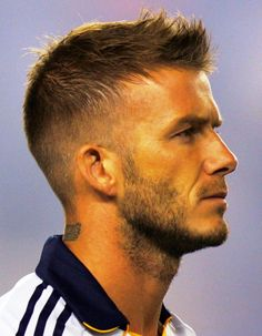 2014 Short Hairstyles Men