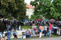 Bähnlesfest 2014 Tettnang
