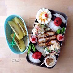 #cooking#food#foodie#igphoto#instafood#yum#yummy#yummypic#料理#料理写真#onmytable#obento#bento#お弁当#弁当#lunch#lunchbox#ランチ#ランチボックス#暮らし#coi_ben# * * 2015/5/14 | おはよう⛅️ * 朝起きたら 髪が切りたくなります… * ✂︎✂︎✂︎ * *