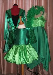 Wizard of Oz 'Emerald city'