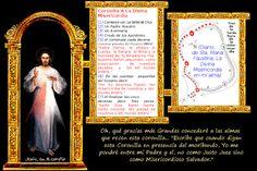 3 Hail Marys: imagen con la coronilla