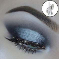 The Diamond Mascara Gel provides Bushy,Slender and Shine. The brush bristles are spaced evenly to help separate for longer-looking lashes All Natural Makeup, Baby Shampoo, Looks Black, Models Makeup, Waterproof Mascara, Natural Cosmetics, Makeup Foundation, Milky Way, Makeup Eyes