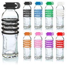 #BOTTLESUP 22-OUNCE  #GLASS #WATER_BOTTLE