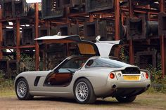 Bristol Cars - Bristol Fighter. www.bristolcars.co.uk/fighter.html