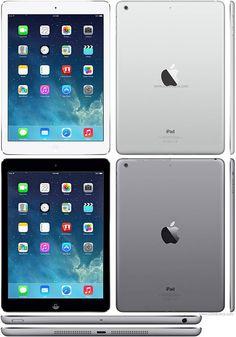 Brian Zone - Original Apple iPad Air Wifi + 4G (16GB 32GB 64GB 128GB)
