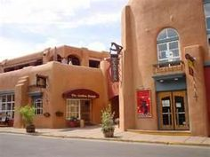 Coyote Restaurant Santa Fe