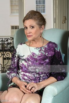 """Carrie Fisher has passed away today on December 27, 2016 after suffering a massive heart attack on a lengthy flight from London to LA A Few Days Ago. She had been kept alive on a ventilator until today when it became evident the beloved actress, best known for her role as """"Star War's"""" Princess Leia, would not recover from the tragic event, Jem"""