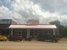 The Pink Pistol - Tishomingo, OK