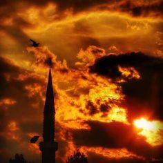 Saraybosna'dan  Fotoğrafı gönderen: Selma Cerimagic