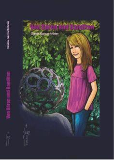 """In dem Buch """"Von Bären und Banditen"""" machen sich Nele, Zoe, Kai und Niklas im Bielefelder Tierpark Olderdissen auf die Suche nach Schmuckdieben."""