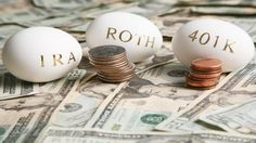IRA Roth Planning for retirement Saving For Retirement, Retirement Planning, Financial Planning, Retirement Savings, Individual Retirement Account, Retirement Accounts, Roth Ira Conversion, 401k Plan