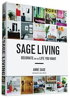 Sage Living Decorate for the Life You Want ** Details can be found by clicking on the image.