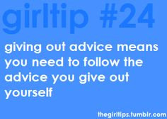 I gotta work on this! Girl Facts, Girl Tips, Sweet Quotes, E Cards, Girl Stuff, True Stories, Good To Know, Breakup, Bro