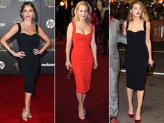 Celeb Style Déja Vu: The Pieces Every Star Seems to Own | People