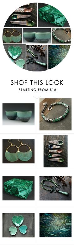 Dark by andreadawn1 on Polyvore featuring Iron Age