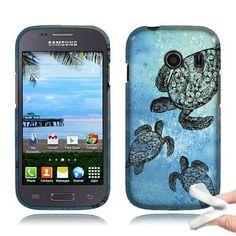 Nextkin Samsung Galaxy Ace Style S765C Silicone Skin Soft TPU Gel Protector Cover Case - Ocean Sea Turtle, http://www.amazon.com/dp/B00OB0TG64/ref=cm_sw_r_pi_awdm_muIyvb1J1YK01