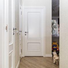 Межкомнатные двери RuLes в интерьере #дверь #межкомнатная #рулес #интерьер #русский_лес