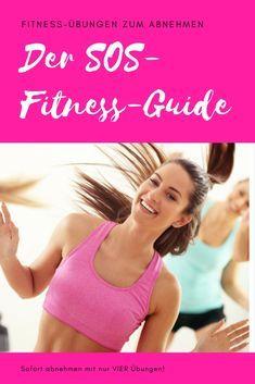 Diese vier Fitness-Übungen sind am effektivsten und zeigen sofort eine Wirkung. #fitness #abnehmen #sport