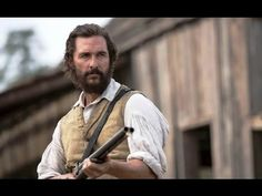 Pôster e trailer do filme 'The Free State of Jones' com Matthew McConaughey - Cinema BH