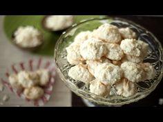 ▶ Kokosmakronen - eenvoudig recept - glutenvrij - YouTube