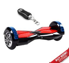 "Buy 8"" Lamborghini Hoverboard $289.00 Now ! Shop Lamborghini Hoverboard With Bluetooth speaker, LED Lights and Remote Control on Smart-BalanceWheel.com."