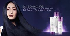 Schwarzkopf BC Bonacure Smooth Perfect Smoothing hair care Produits lissants pour cheveux
