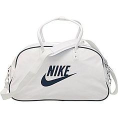 Nike Umhängetaschen Heritage SI Club Umhängetasche weiß