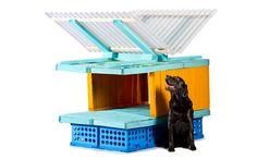 Dogchitecture - Laboratorio arquitectura básica