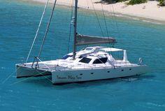 TOUCAN PLAY TWO catamaran - BVI catamaran charter available at compassyachtcharters.com