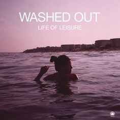 "Washed Out Life Of Leisure on Vinyl LP The Debut 12"" from Ernest Greene aka Washed Out features bent synth-pop gems that are equal parts psychedelia and anthemic club bangers. The haunting and insiste"