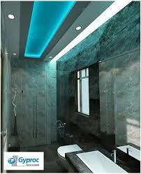 Surprising 94 Best Bathroom Washroom Ceiling Design Images In 2018 Complete Home Design Collection Papxelindsey Bellcom