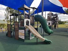 Ducie Street Park Play Area - Project | ODS