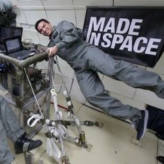 NASA certifies first 3D printer  for use in space