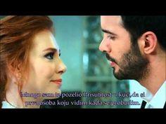 Iznajmljena ljubav 35.epizoda Pozelio sam te - YouTube