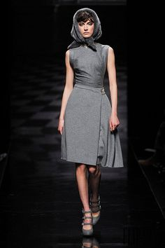 Ermanno Scervino Fall-winter 2013-2014 - Ready-to-Wear