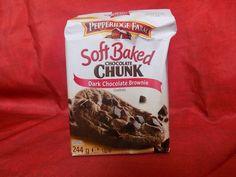 soft baked chocolate chunk