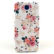 Beautiful Flower Pattern Hard Case Cover for ... – EUR € 3.83