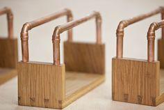 @Jason Stocks-Young Stocks-Young prain - Custom made Brew Station trays