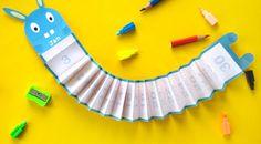Printable Calendars for Kids