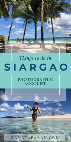 Stuff To Do, Things To Do, Siargao Island, Family Trips, Short Trip, Ultimate Travel, Plan Your Trip, Asia Travel, Day Trip