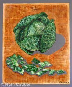 cabbage Cabbage, Vegetables, Artist, Artwork, Painting, Work Of Art, Auguste Rodin Artwork, Artists, Painting Art