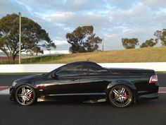 Holden Ute my love Holden Muscle Cars, Aussie Muscle Cars, Pickup Car, Pickup Trucks, My Dream Car, Dream Cars, Pontiac G8, Custom Muscle Cars, Chevrolet Ss