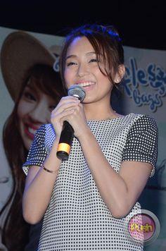 3 - Kathryn Bernardo Ruffles Fans Day - Push.com.ph