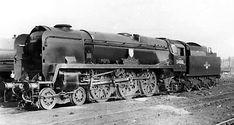 Southern Trains, Merchant Navy, Bullen, Train Times, Train Stations, Battle Of Britain, Thomas The Tank, Steam Engine, Steam Locomotive